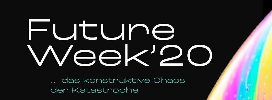 Future Week 2020: 50 Stunden Optimismus-Netflix